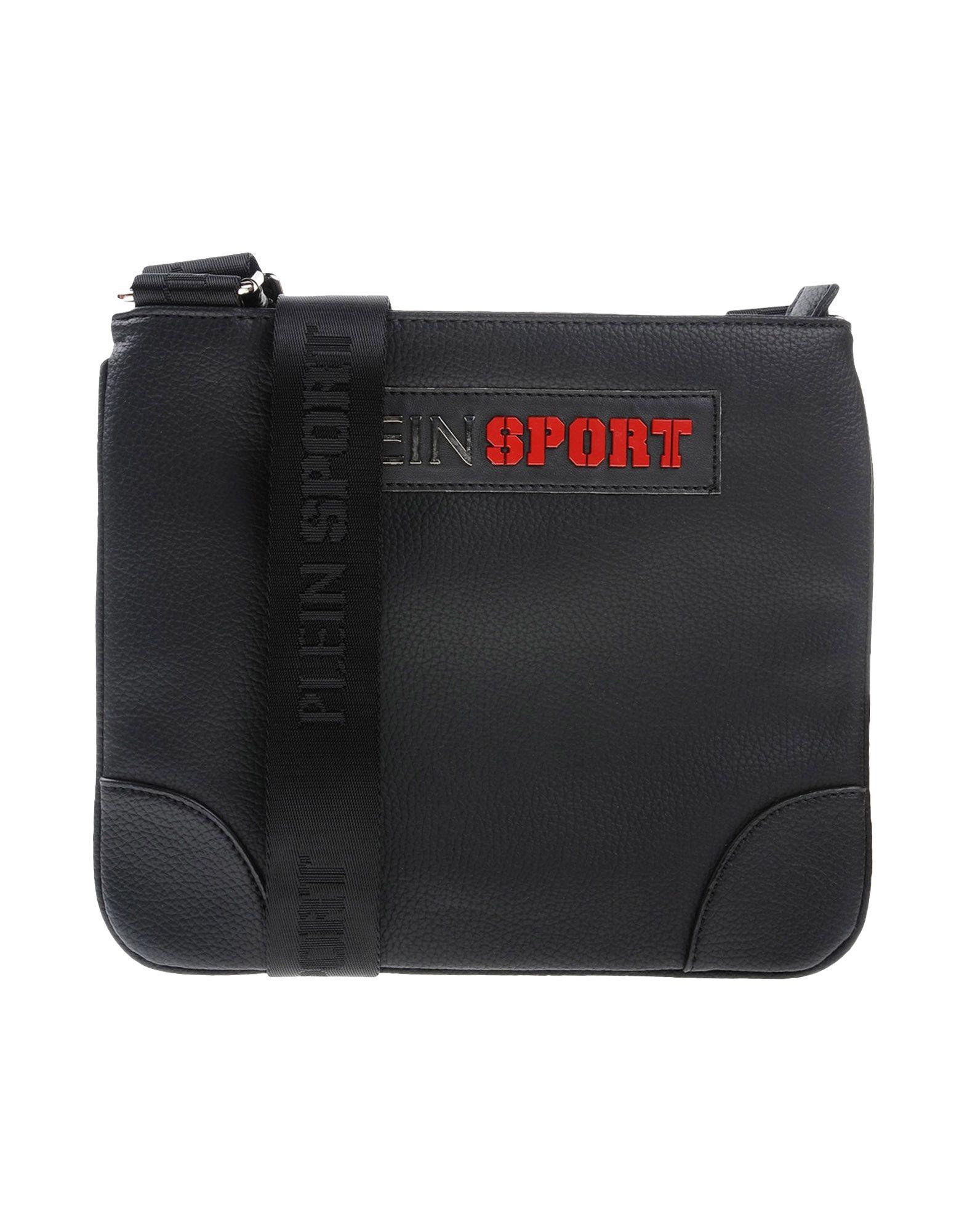 PLEIN SPORT Handbags