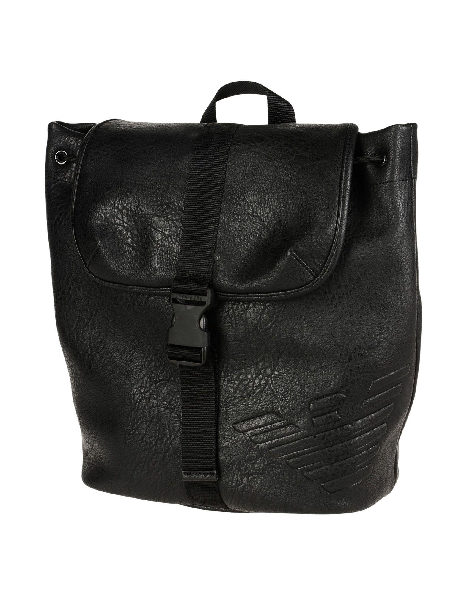 ARMANI JUNIOR Рюкзаки и сумки на пояс armani junior рюкзаки и сумки на пояс