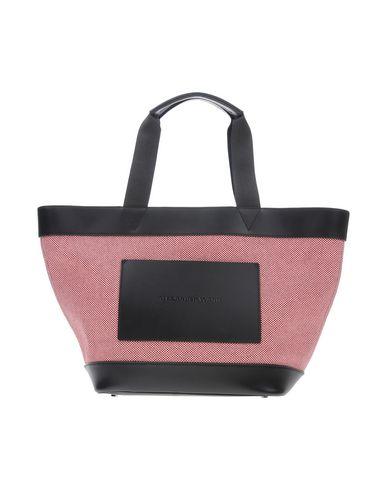 ALEXANDER WANG レディース ハンドバッグ ピンク 紡績繊維