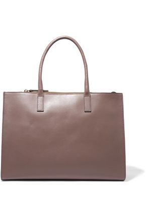 IRIS & INK Lori leather tote