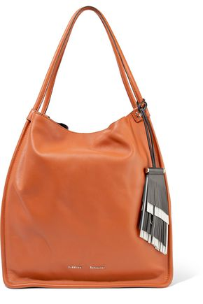 PROENZA SCHOULER Medium leather tote