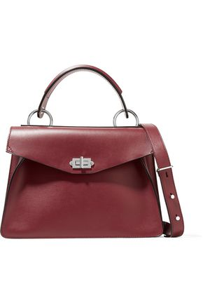 PROENZA SCHOULER Hava medium leather shoulder bag