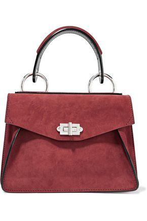 PROENZA SCHOULER Hava small leather shoulder bag