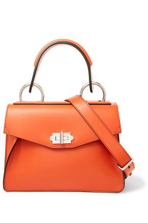 PROENZA SCHOULER Hava small leather shoulder bag