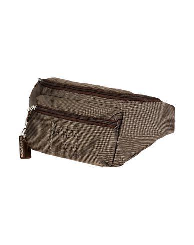 MANDARINA DUCK レディース バックパック&ヒップバッグ ブラック 紡績繊維