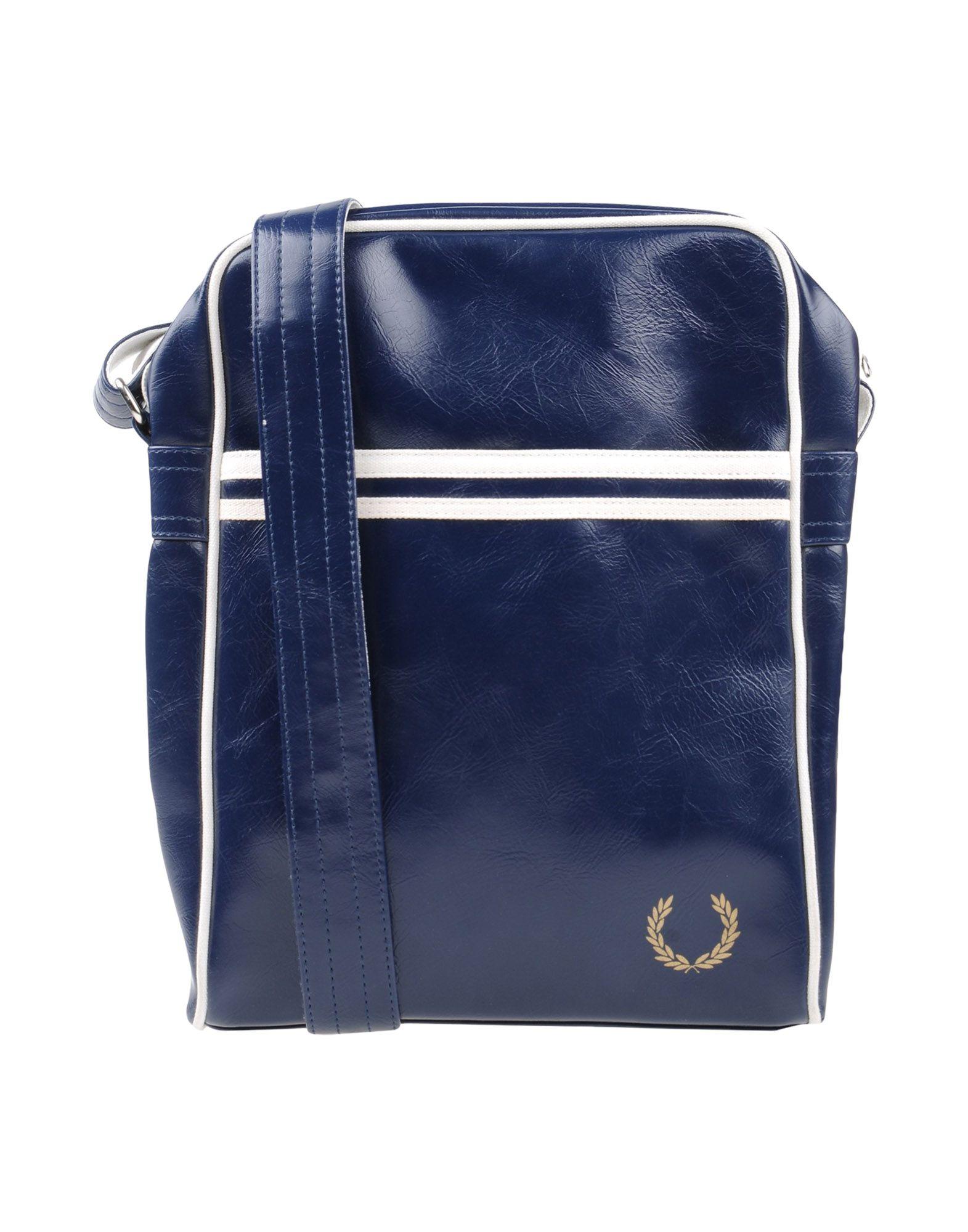 FRED PERRY Сумка через плечо сумка fred perry