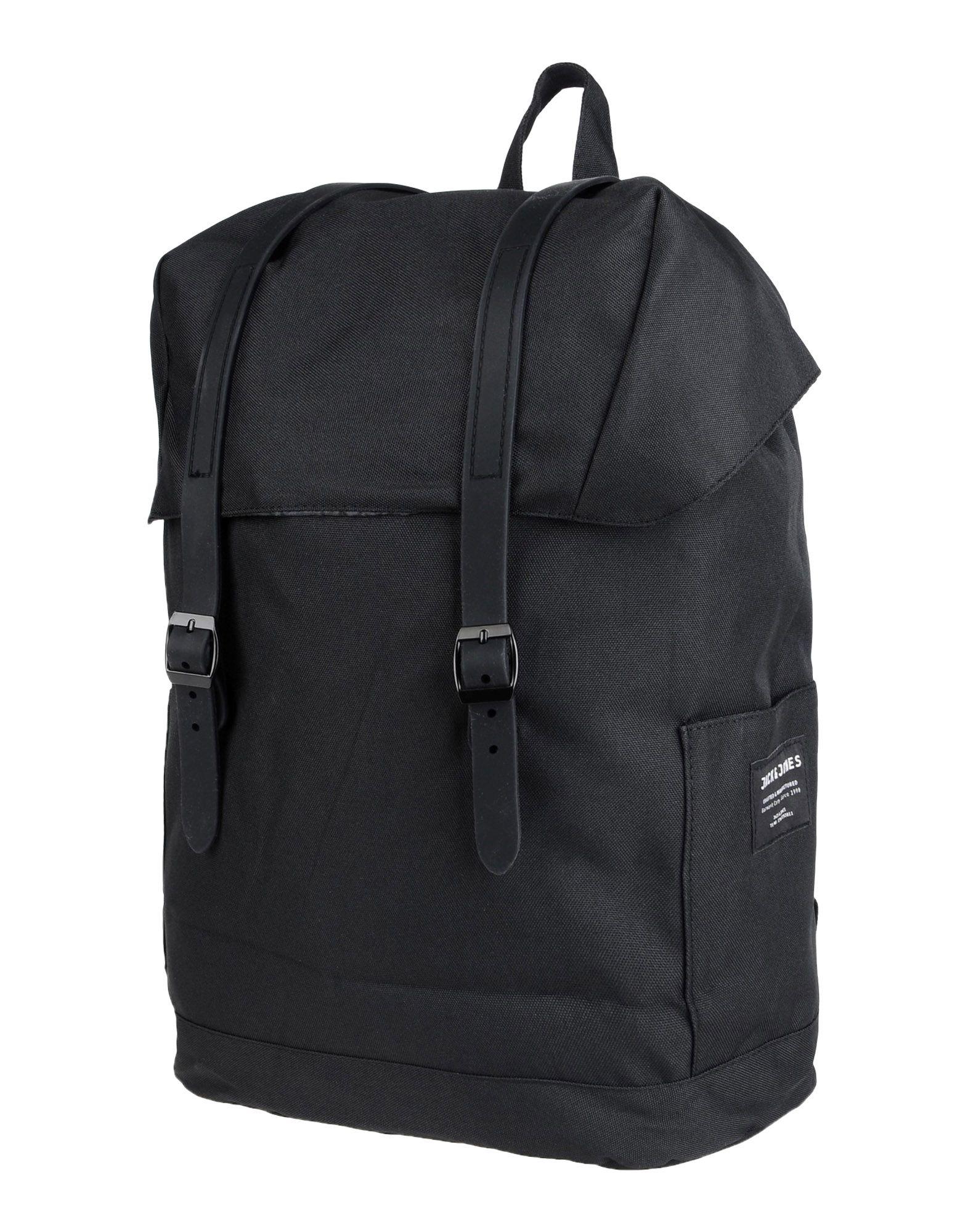 JACK & JONES Рюкзаки и сумки на пояс jack & jones ja391emuis97 jack & jones