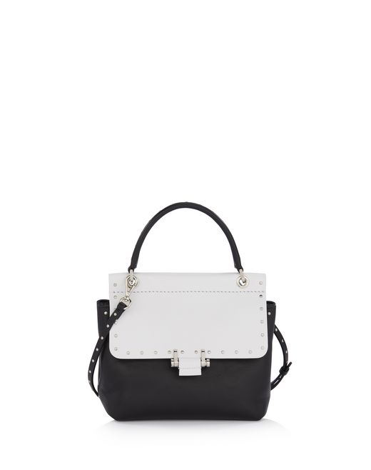 "lanvin mini ""essentiel"" bag women"