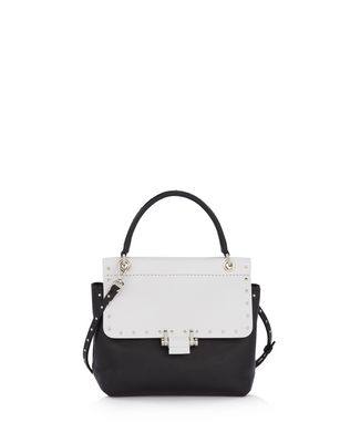 "LANVIN MINI ""ESSENTIEL"" BAG Shoulder bag D f"