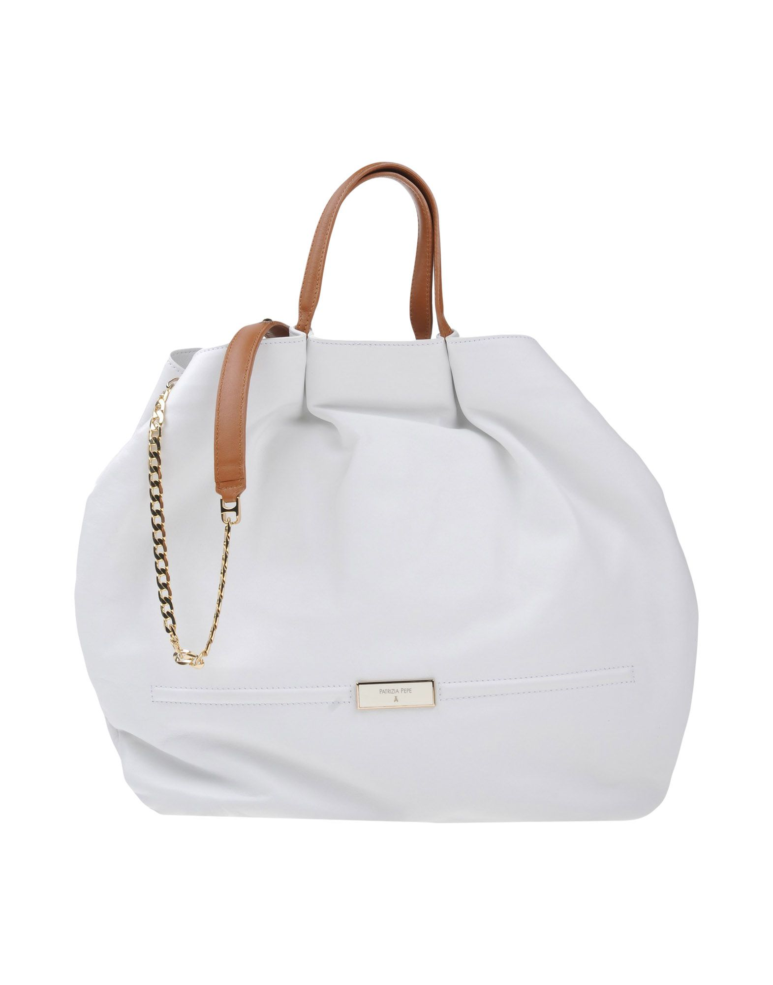 24ad94d1c5b0 Patrizia Pepe Handbags In White