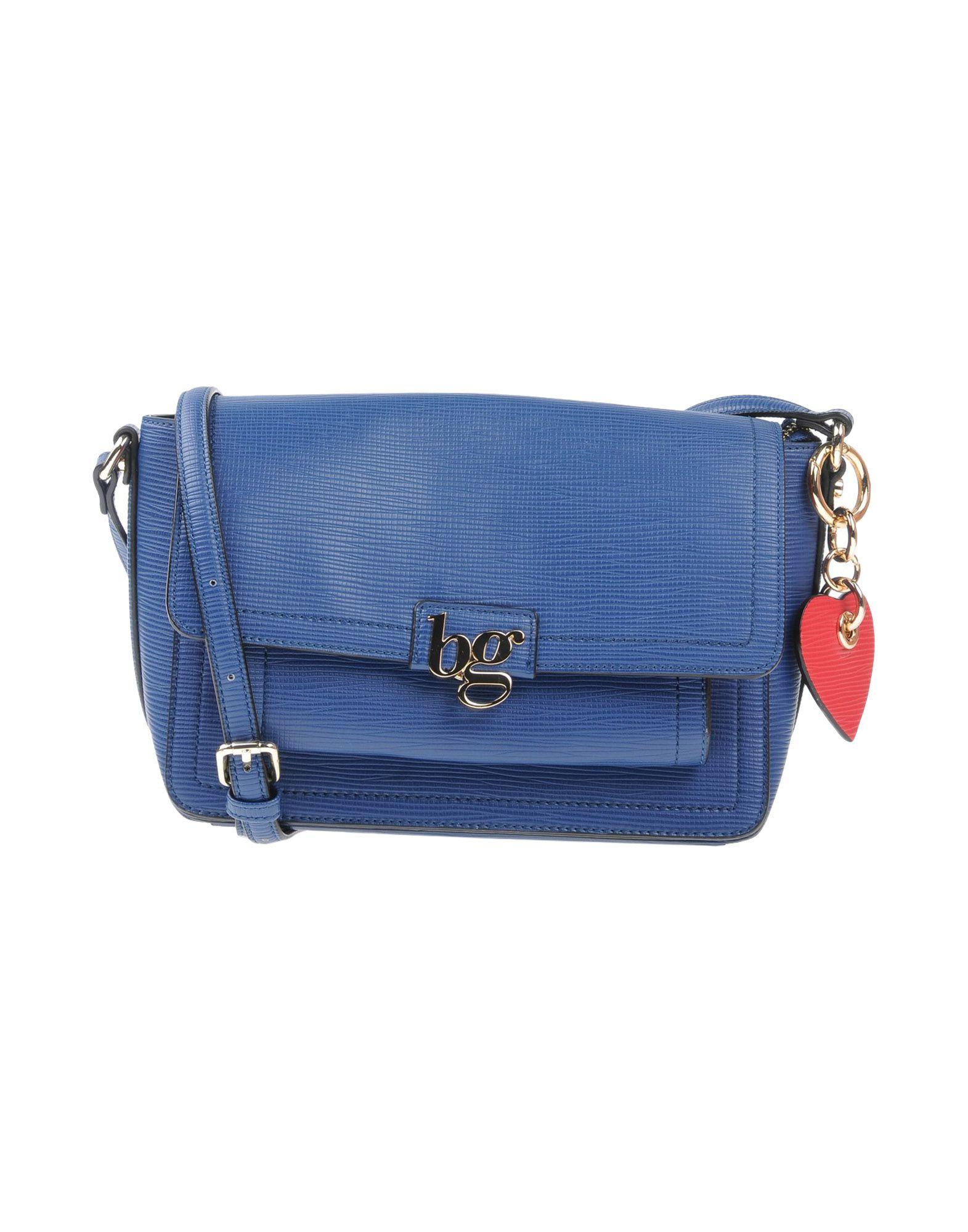 BLUGIRL BLUMARINE Сумка через плечо blumarine сумка через плечо