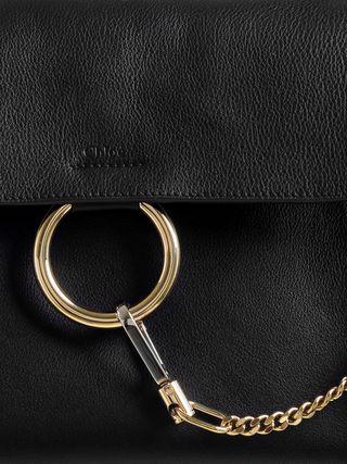 Mittelgroße Faye Tagestasche