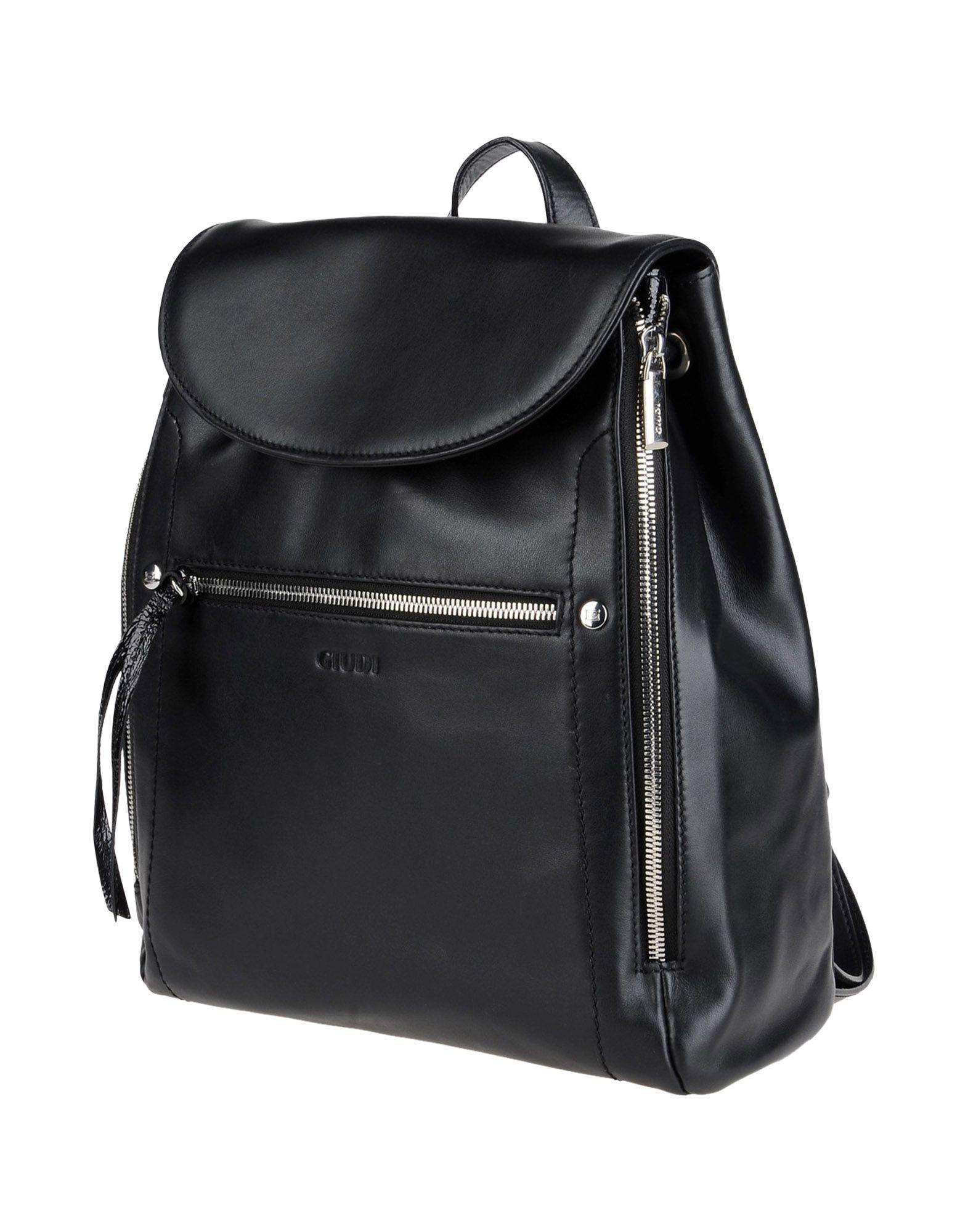 giudi 3088 3 cr 03 GIUDI Рюкзаки и сумки на пояс