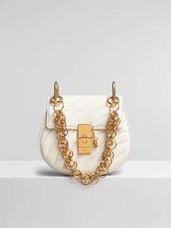 0df37b358b  Mini Drew Bijou Shoulder Bag