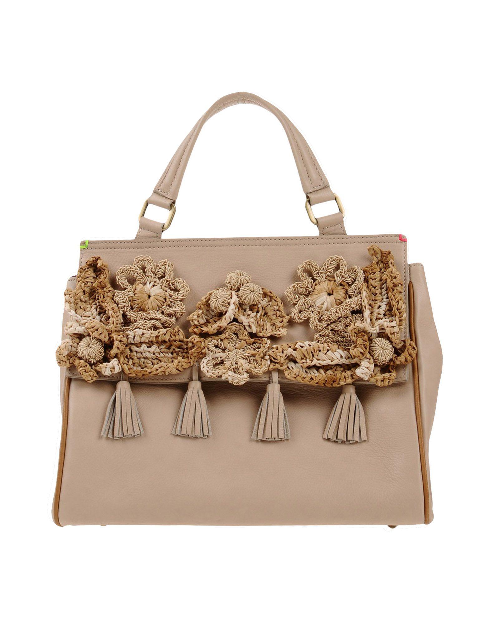 ROSAMARO Сумка на руку the cambridge satchel company сумка на руку