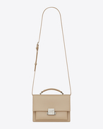 SAINT LAURENT Bellechasse D Medium BELLECHASSE SAINT LAURENT bag in powder leather f