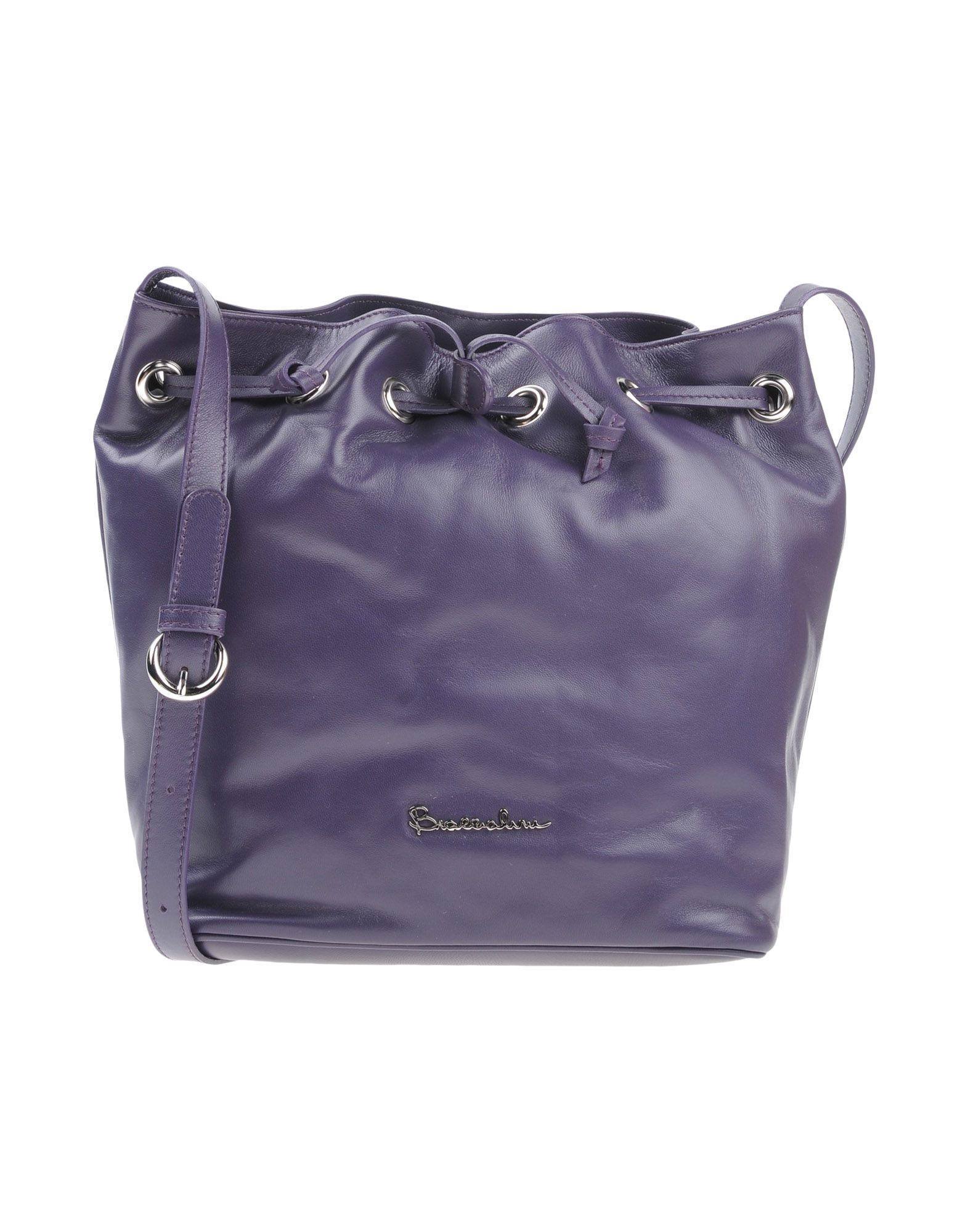 BRACCIALINI Сумка на плечо braccialini сумка на плечо