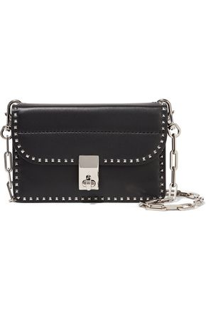 VALENTINO The Rockstud mini shoulder bag