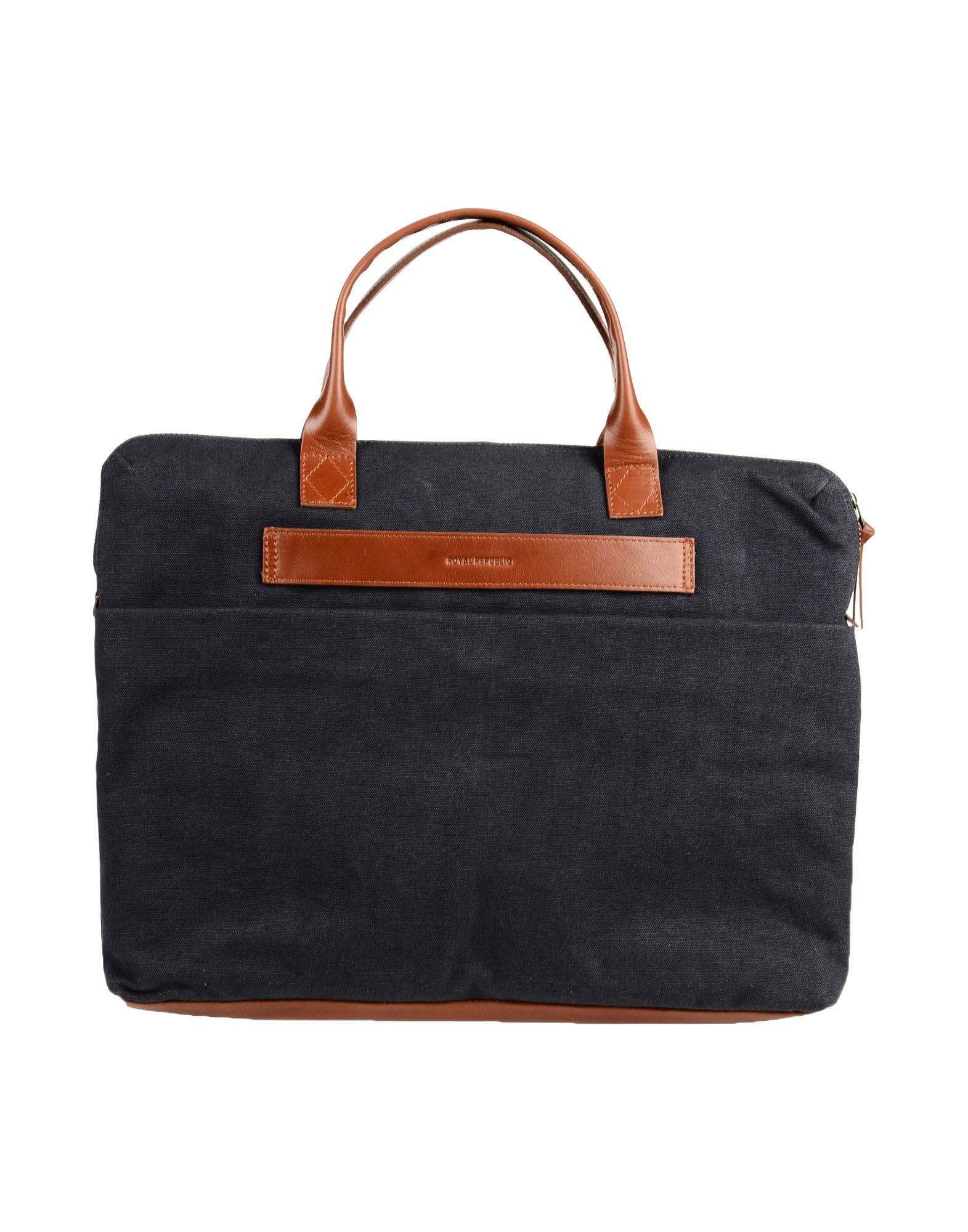 ROYAL REPUBLIQ Деловые сумки orciani деловые сумки