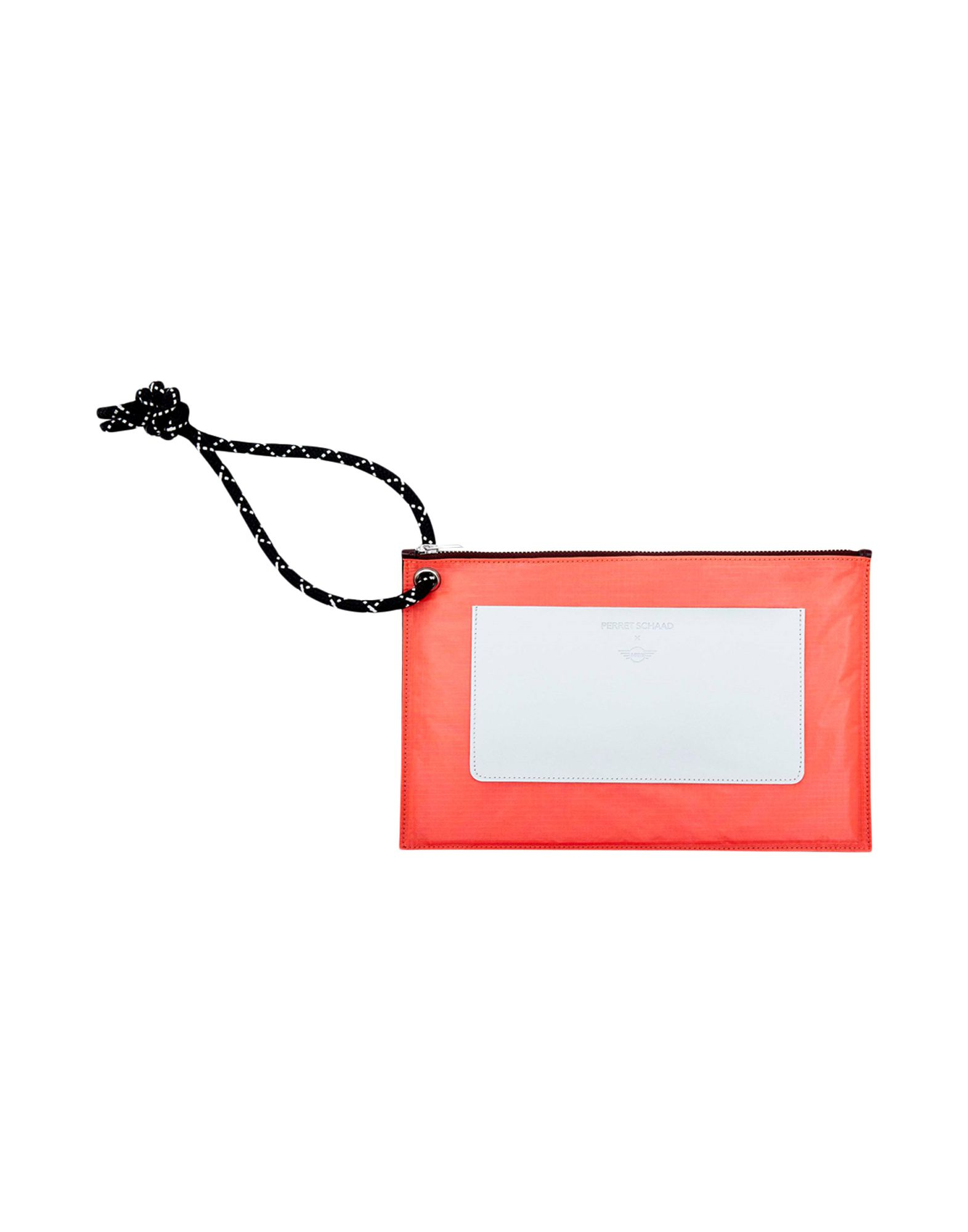 MINI Handbag in Coral