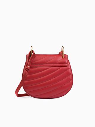 Mini Drew Bijou shoulder bag