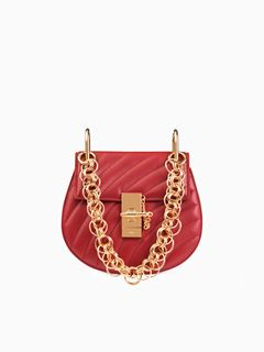 23f7b88ef3c Mini Drew Bijou Shoulder Bag | Chloé US