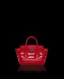 MONCLER EVERA SMALL - Small leather bags - women