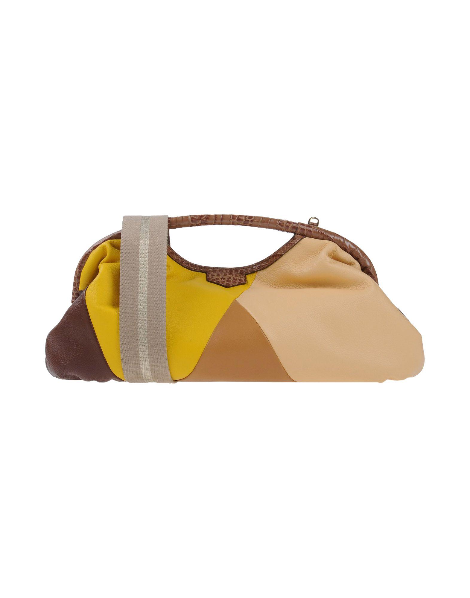 BALLANTYNE Сумка на руку the cambridge satchel company сумка на руку