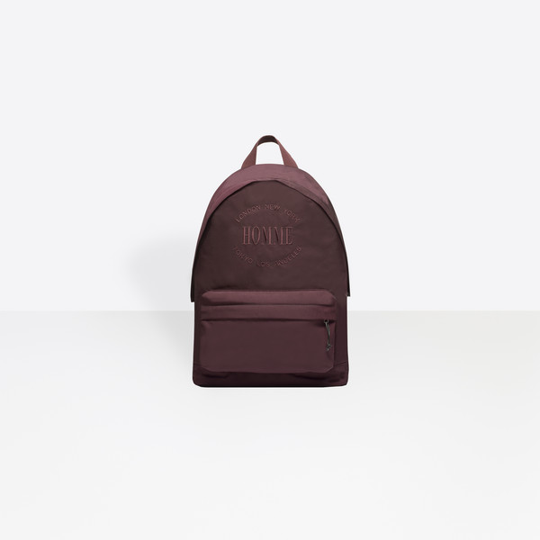 Explorer Backpack Homme