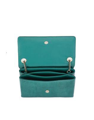 LANVIN WATERSNAKE MINI SUGAR BAG Shoulder bag D d