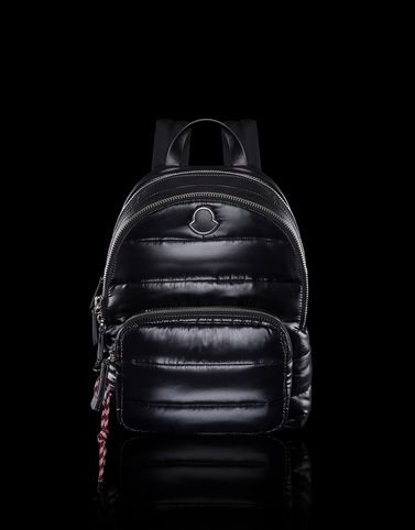 MONCLER KILIA MEDIUM - Backpacks - women