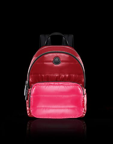 MONCLER KILIA MEDIUM - Rucksacks - women