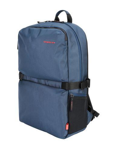 Фото - Рюкзаки и сумки на пояс от SAMSONITE RED темно-синего цвета