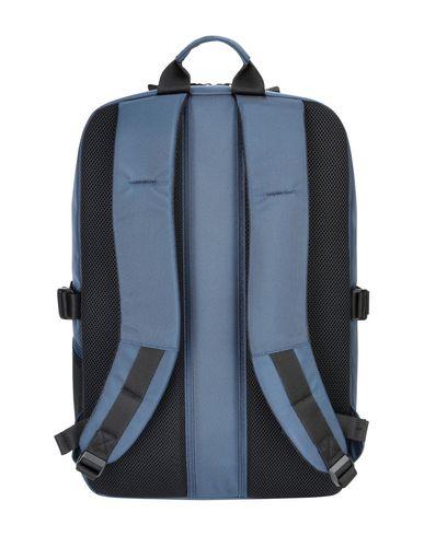 Фото 2 - Рюкзаки и сумки на пояс от SAMSONITE RED темно-синего цвета