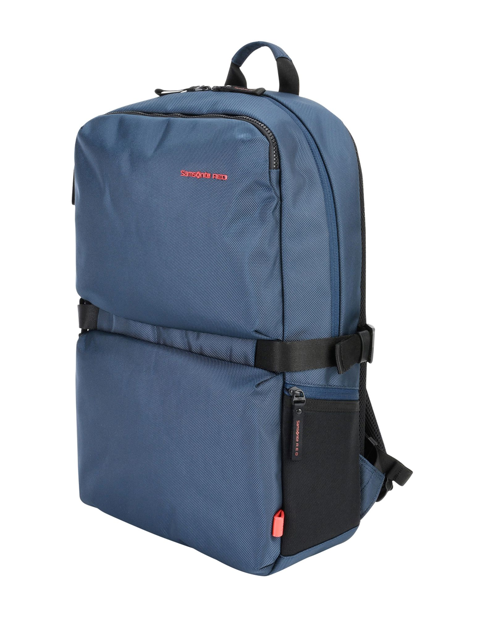 SAMSONITE RED Рюкзаки и сумки на пояс рюкзаки samsonite 01n 007 серый