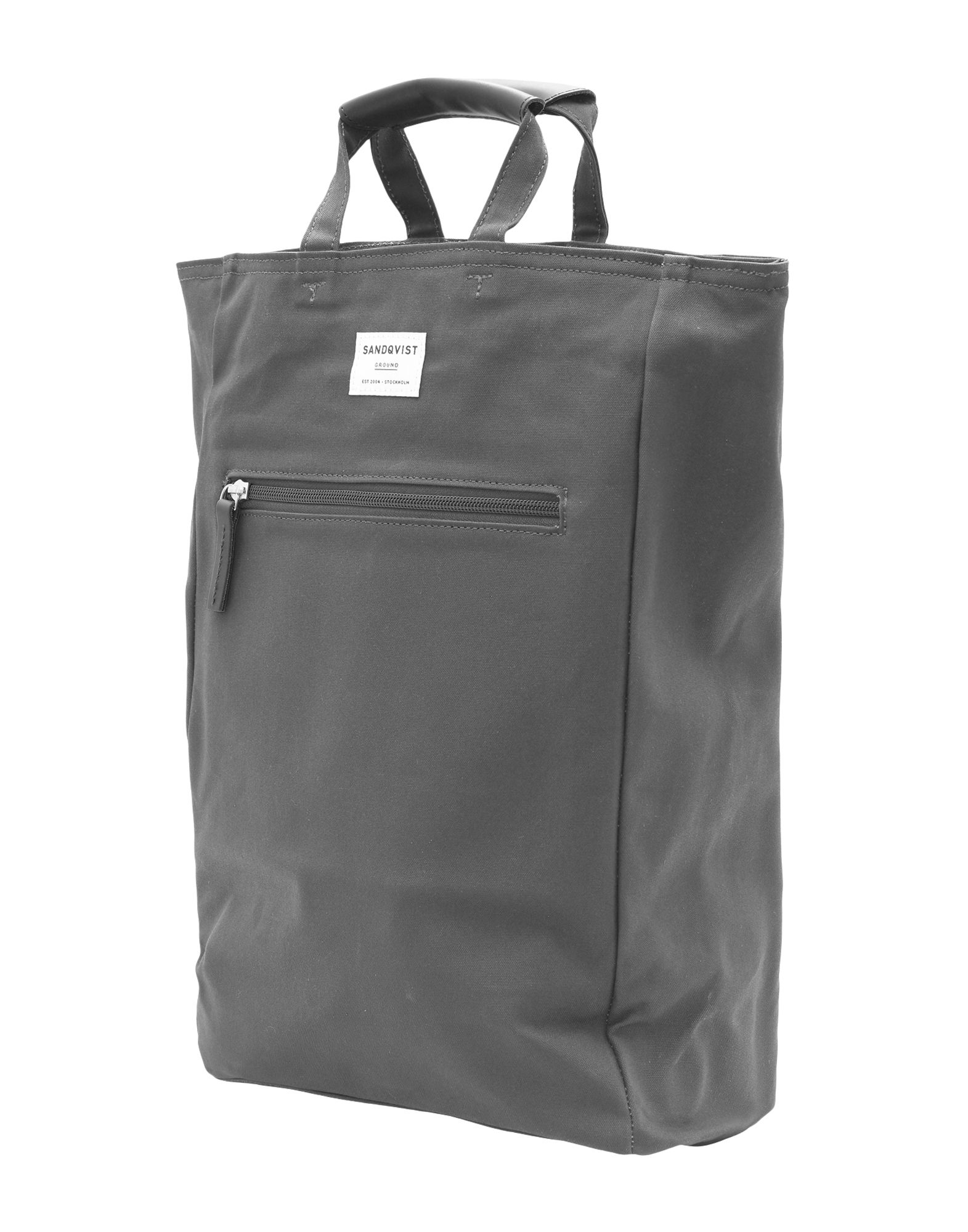 SANDQVIST Backpack & Fanny Pack in Grey