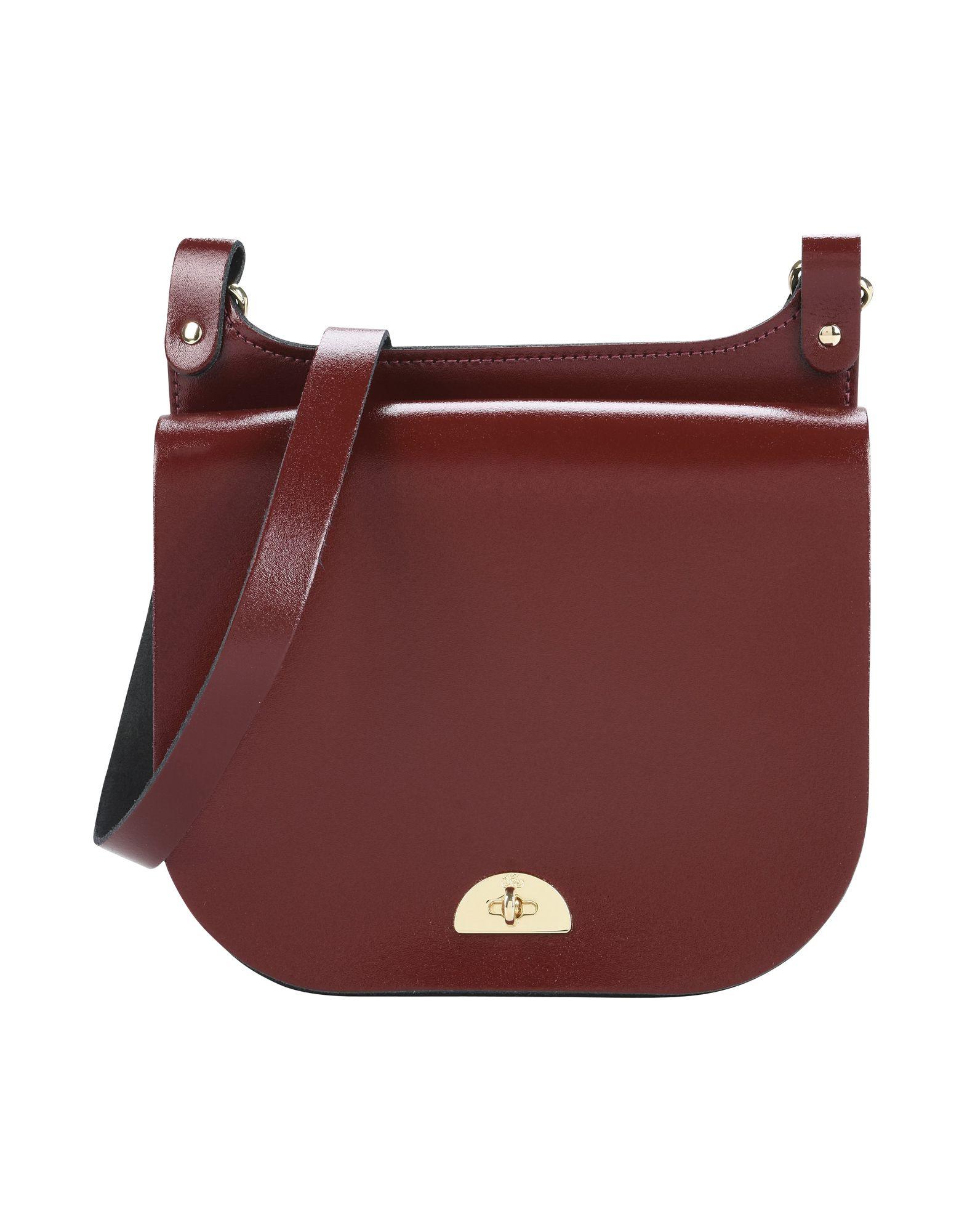 THE CAMBRIDGE SATCHEL COMPANY Сумка через плечо сумка cambridge satchel 003 13