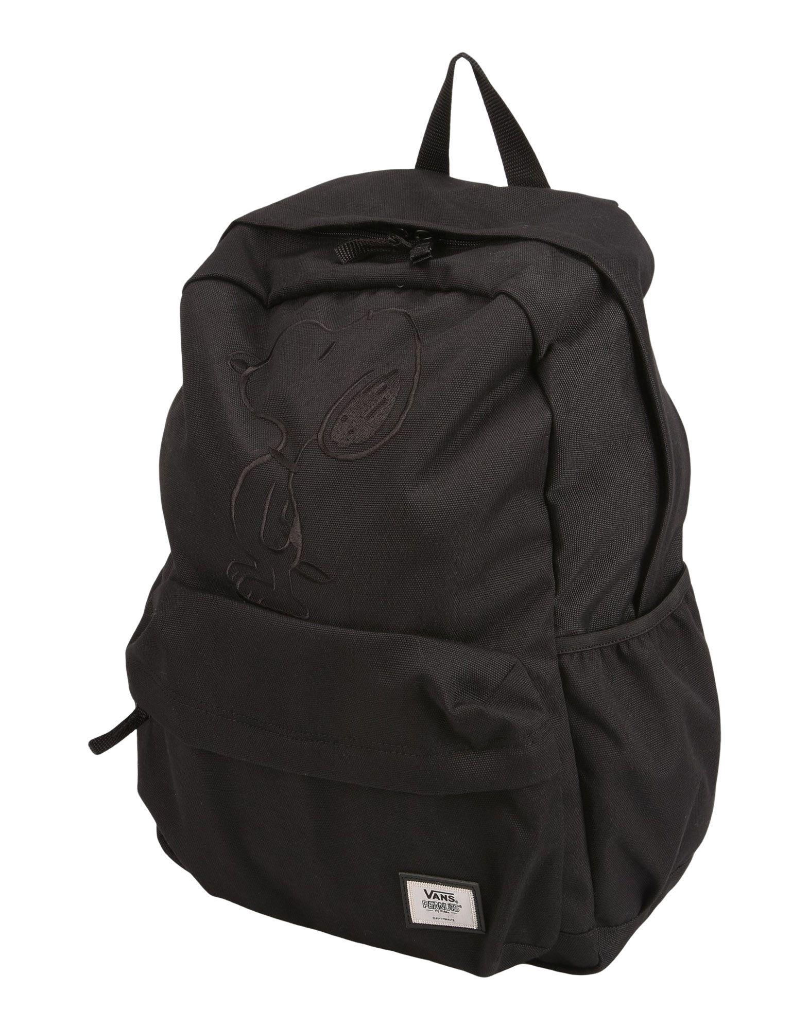 VANS Рюкзаки и сумки на пояс moleskine рюкзаки и сумки на пояс