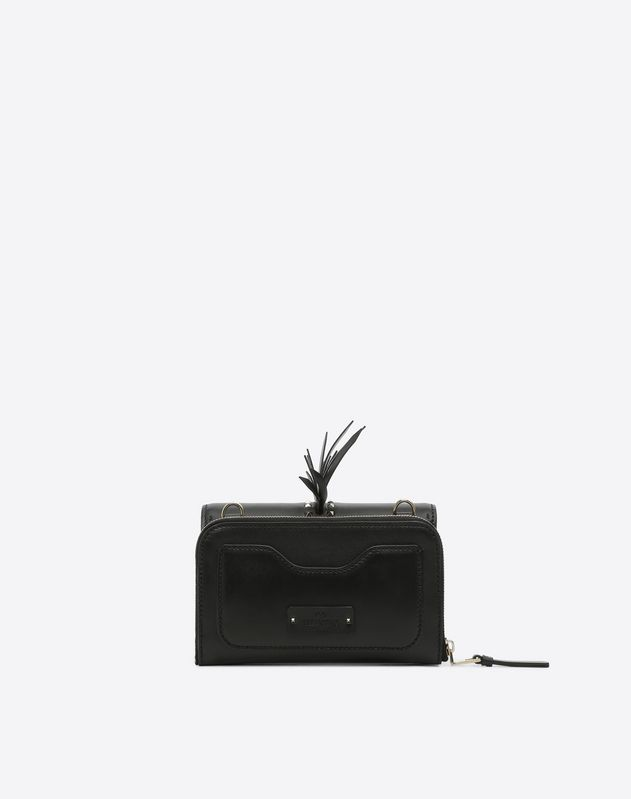 Indi Fringe Shoulder Bag