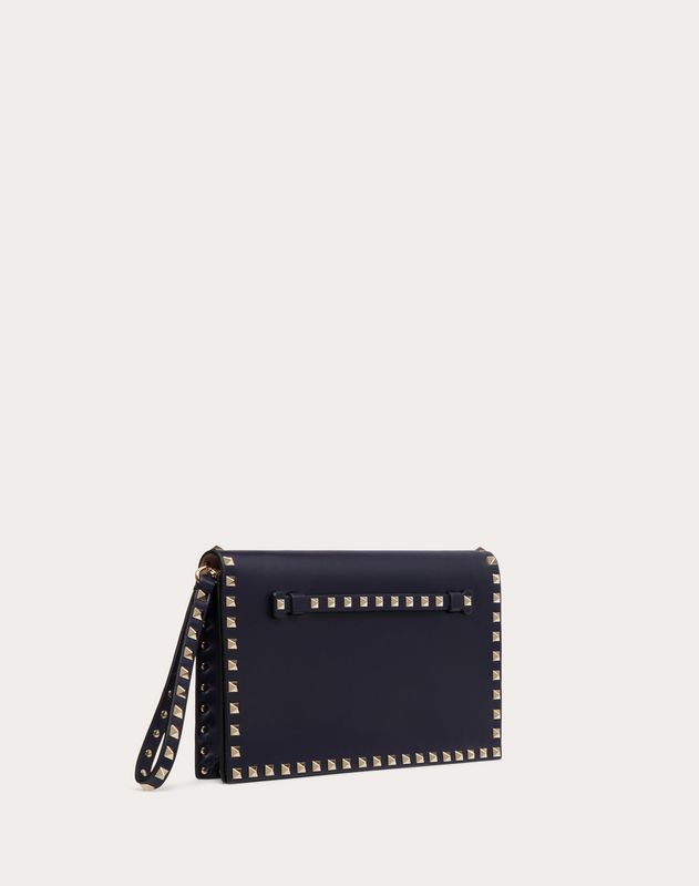 Medium Rockstud Clutch