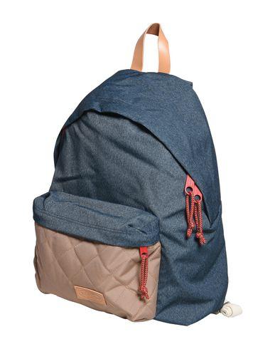 Рюкзаки и сумки на пояс EASTPAK. Цвет: темно-синий