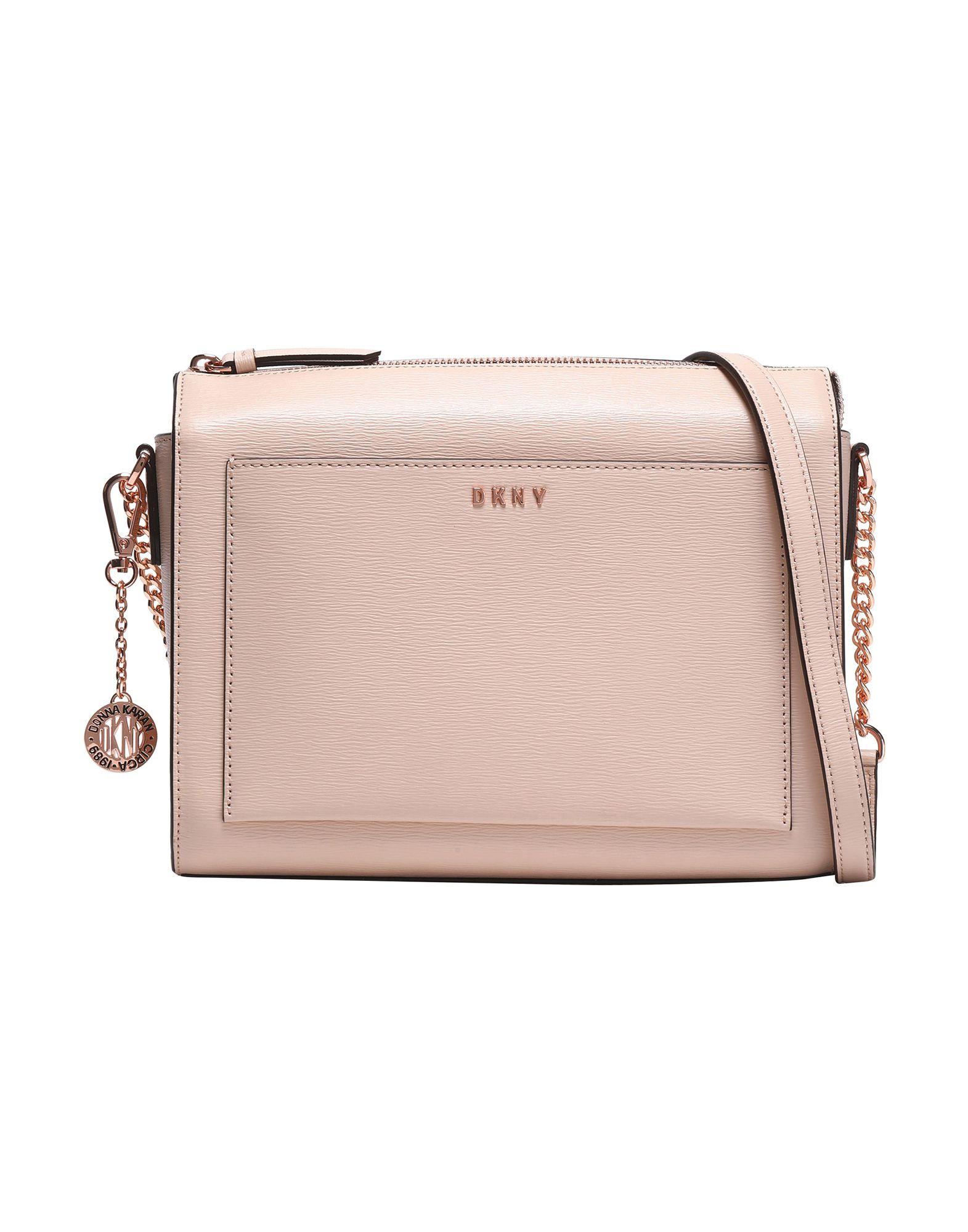 DKNY Сумка через плечо manifatture campane сумка через плечо