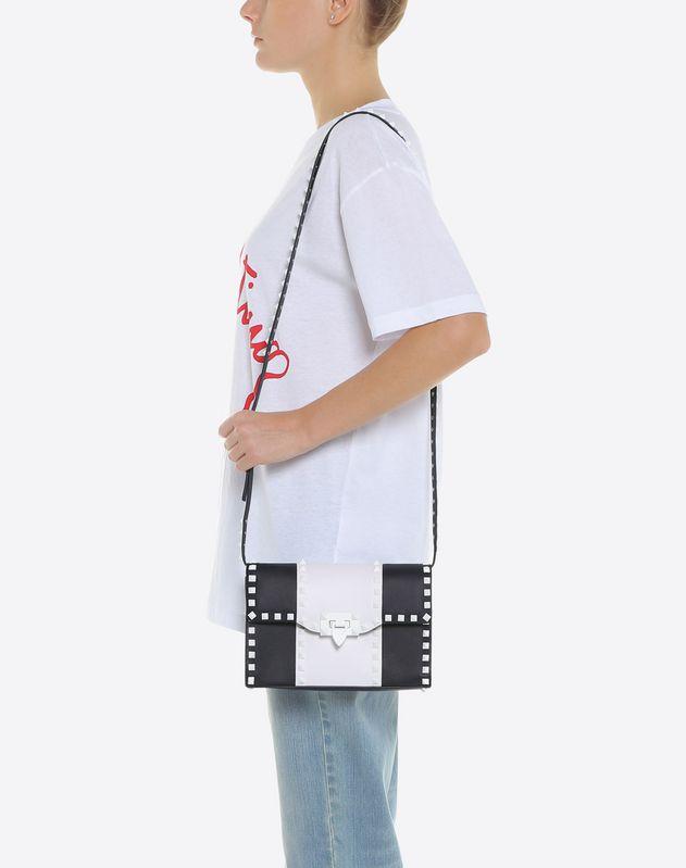 Free Rockstud Small Shoulder Bag