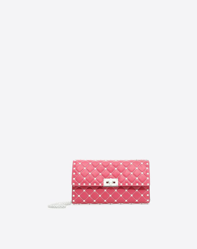 Free Rockstud Spike Chain Bag