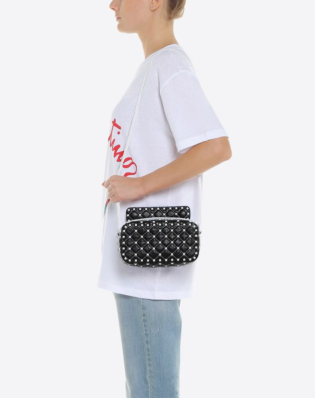 Free Rockstud Spike Camera Bag