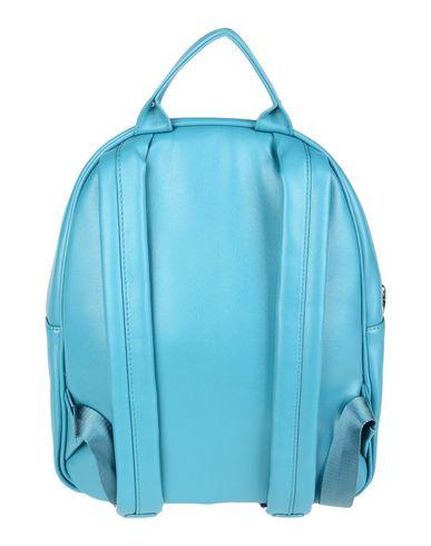 Фото 2 - Рюкзаки и сумки на пояс бирюзового цвета