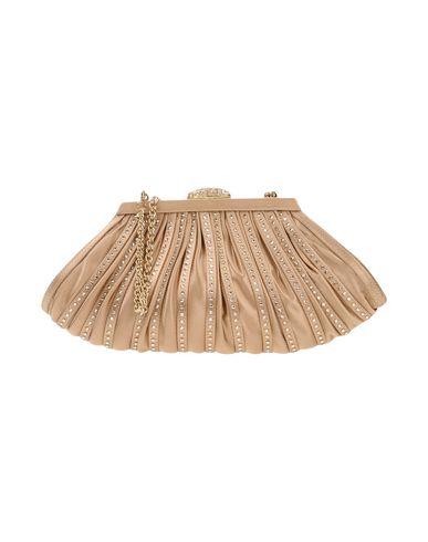 RODO レディース ハンドバッグ サンド 紡績繊維
