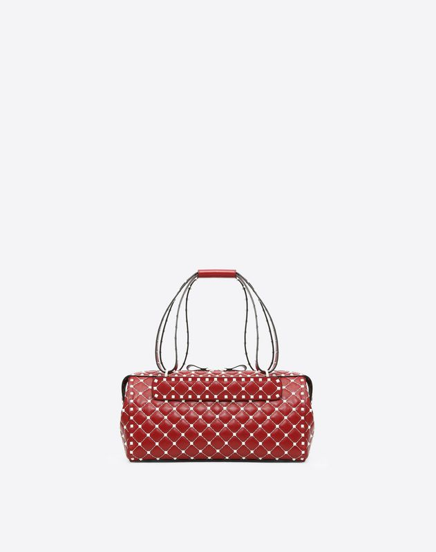 Free Rockstud Spike Duffle Bag