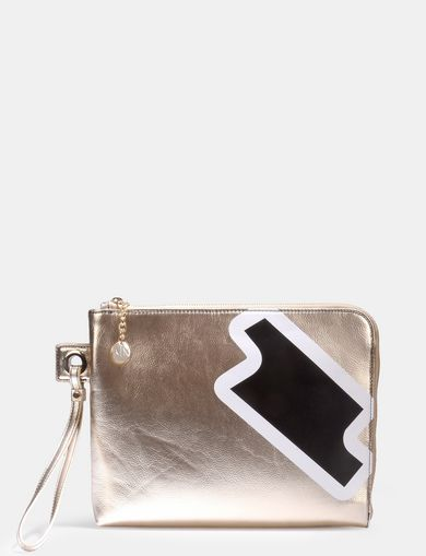 METALLIC LIGHTNING WRISTLET