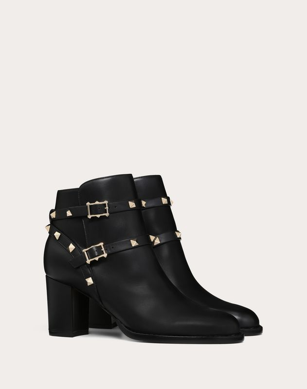 Stivaletto Rockstud 70mm